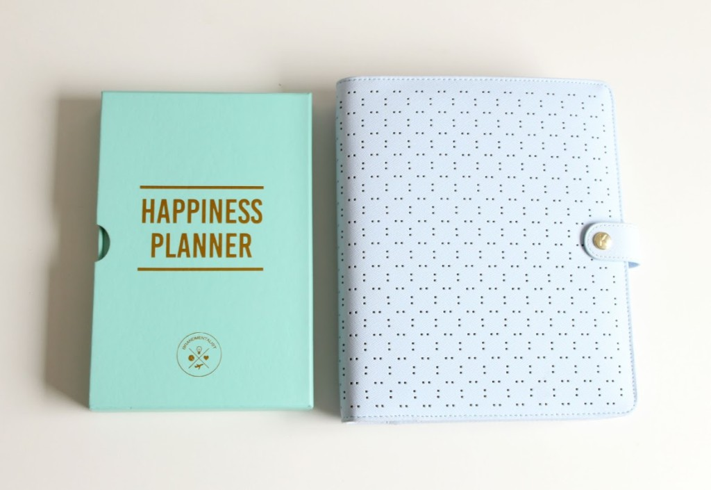 Planners-And-Organisers
