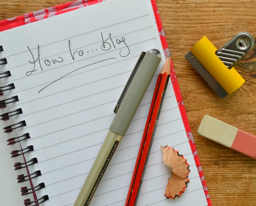 How to blog (1) (1)