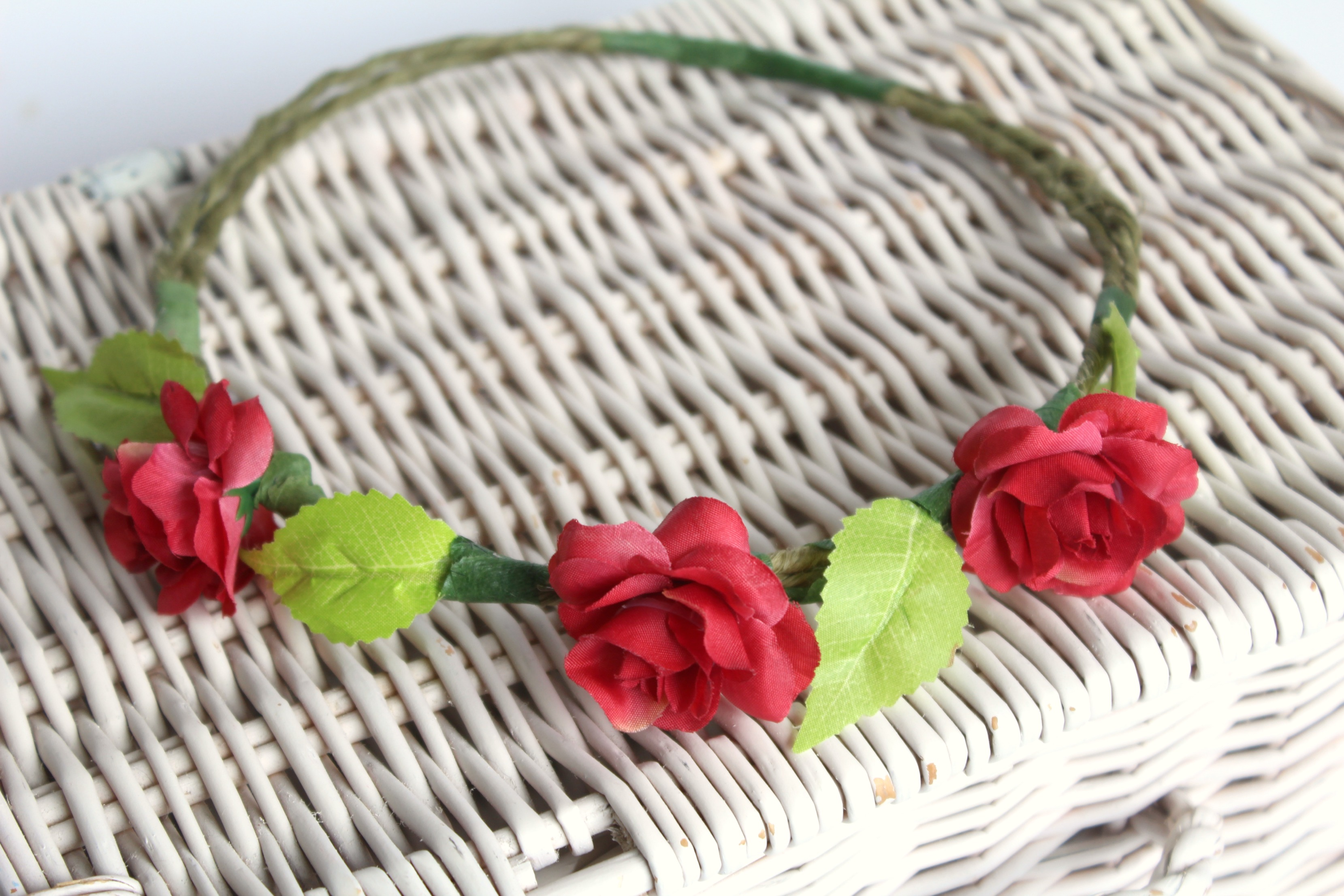 Flower Crown How To Stylish Uk